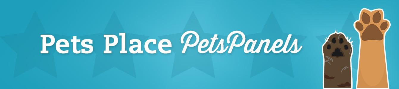 Pets Place petspanel