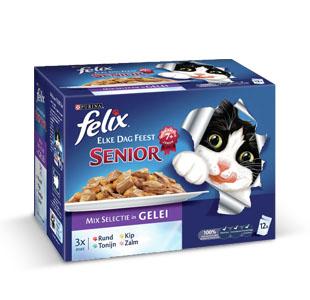 Felix senior