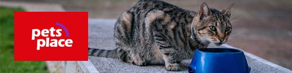 Pets Place Huismerk Kattenvoer
