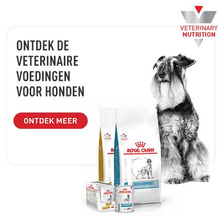 hond royal canin veterinary diet